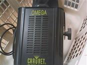 CHAUVET DJ Equipment OMEGA